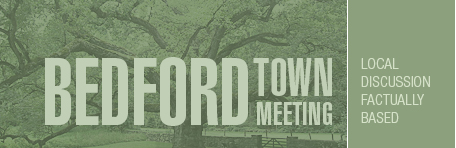 BedfordTownMeeting